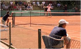 Tennisveckan