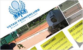 Ystad Tennisklubb